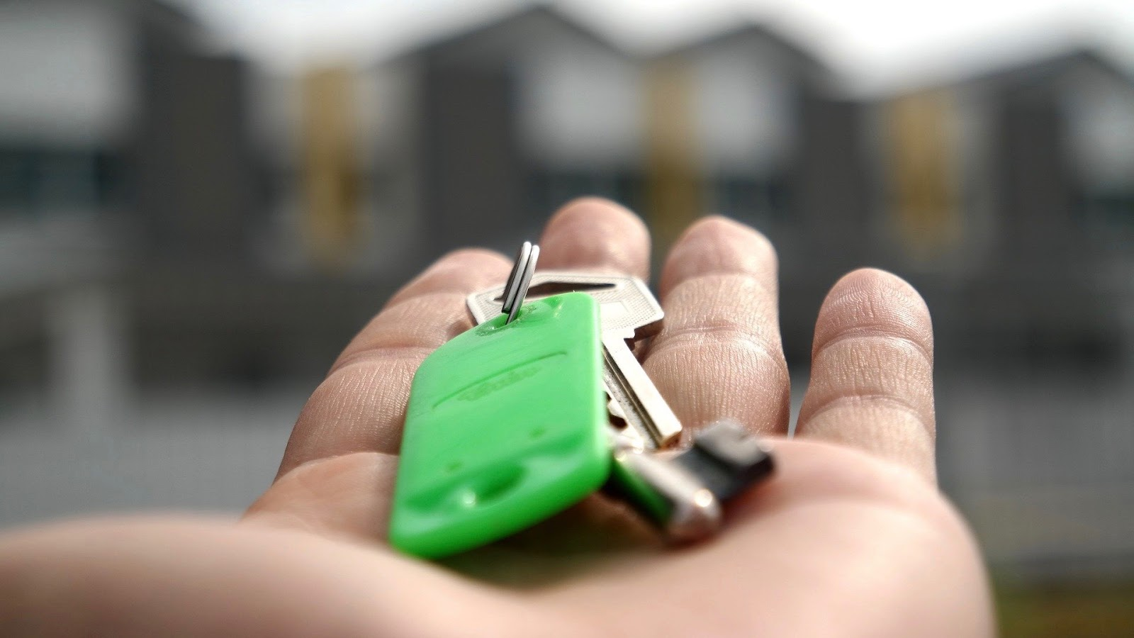 Closing on a Mortgage