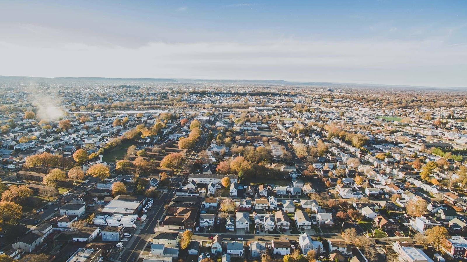 New Jersey Refinancing Guide