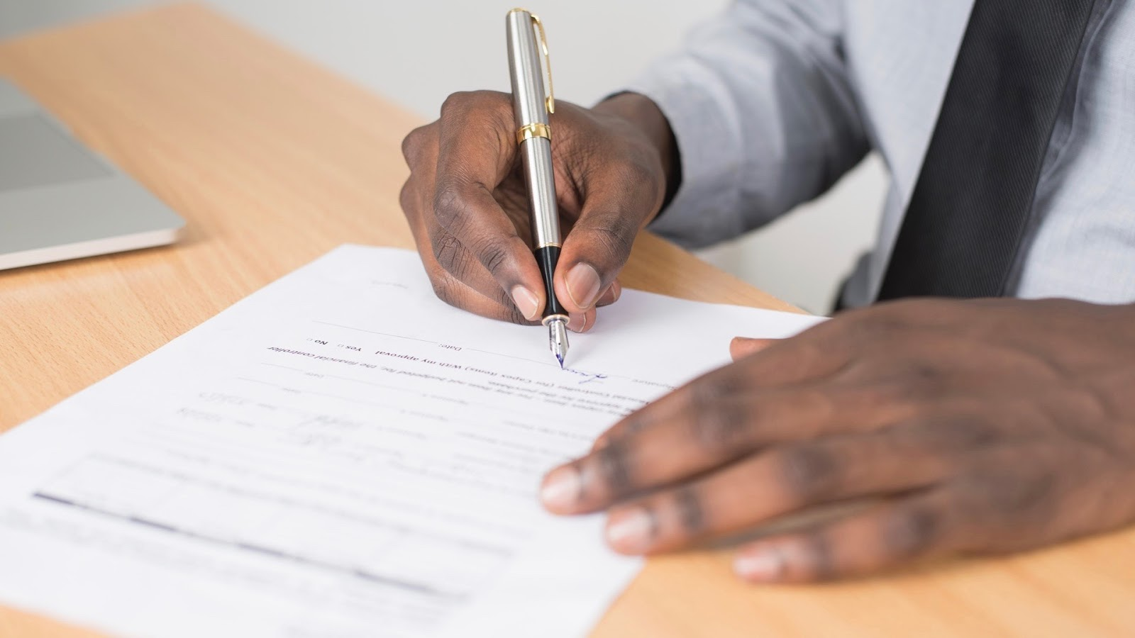 loan underwriting process